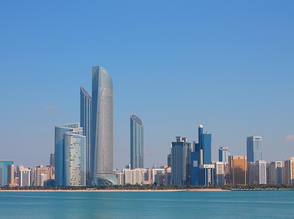 Accessible Holiday Rentals Abu Dhabi
