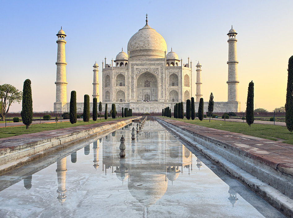 Accessible Holiday Rentals Agra - Disabled holidays