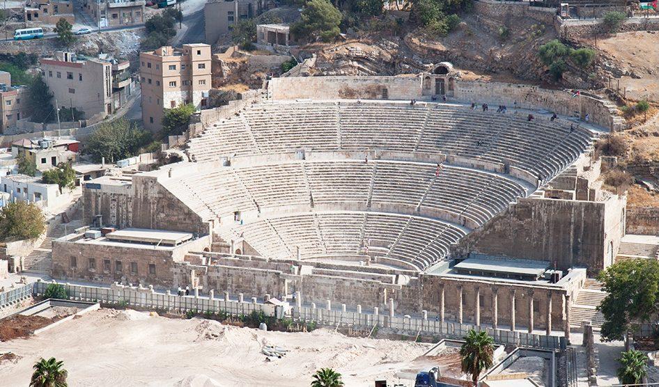 Accessible Holiday Rentals Amman - Disabled holidays