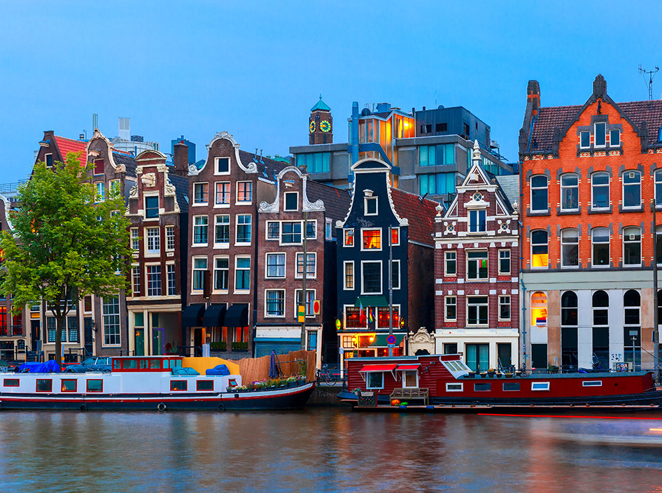 Accessible Holiday Rentals Amsterdam - Disabled holidays