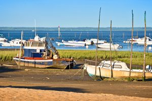 Accessible Holiday Rentals Arcachon bay - Disabled holidays