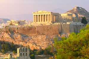 Accessible Holiday Rentals Athens - Disabled holidays