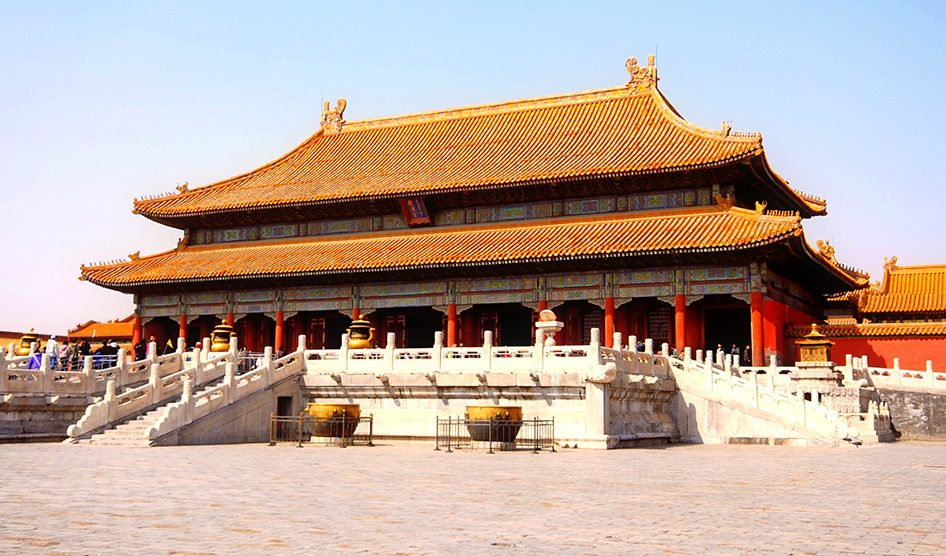 Accessible Holiday Rentals Beijing - Disabled holidays