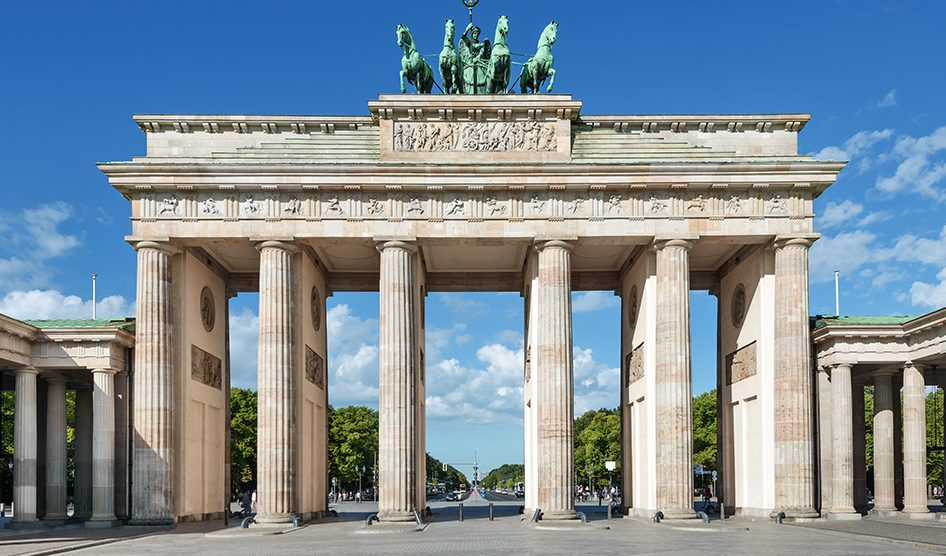 Accessible Holiday Rentals Berlin - Disabled holidays