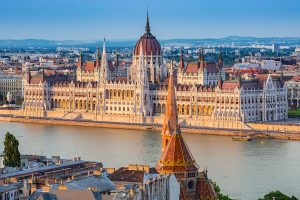 Accessible Holiday Rentals Budapest - Disabled holidays