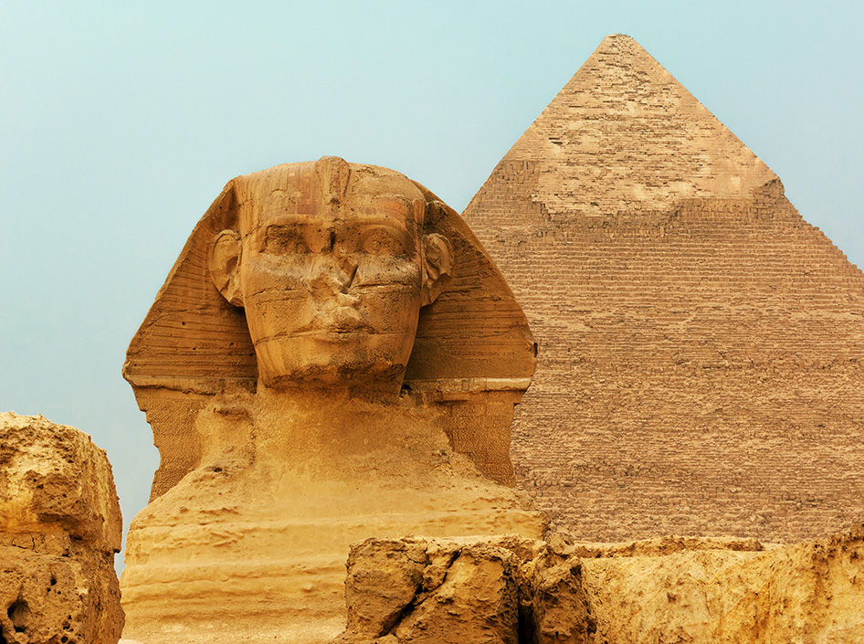 Accessible Holiday Rentals Cairo - Disabled holidays