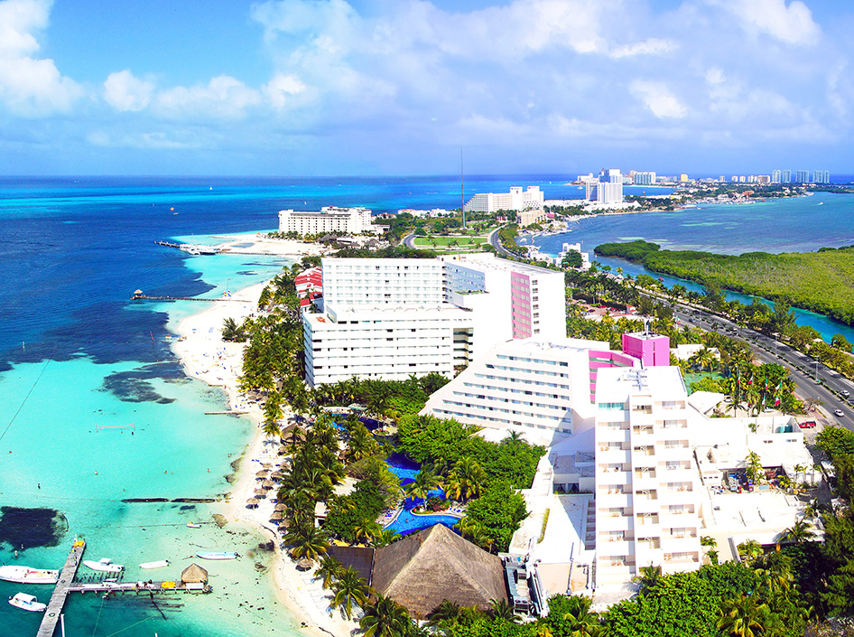 Accessible Holiday Rentals Cancun - Disabled holidays