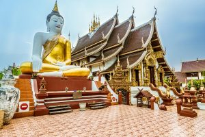 Accessible holiday rentals Chiang Mai - Disabled holidays