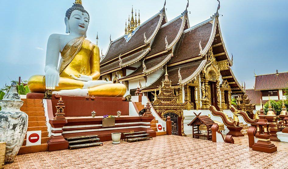 Accessible holiday rentals Chiang Mai - Disabled holidays