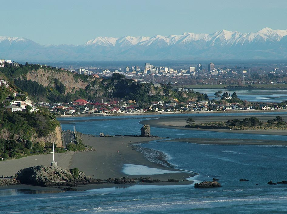 Accessible Holiday Rentals Christchurch - Disabled holidays
