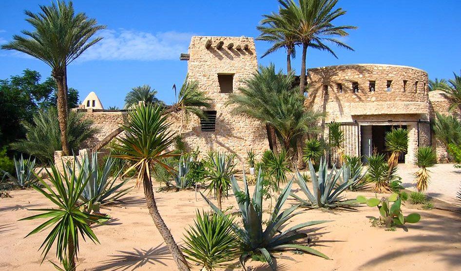 Accessible holiday rentals Djerba - Disabled holidays