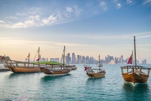 Accessible Holiday Rentals Doha - Disabled holidays