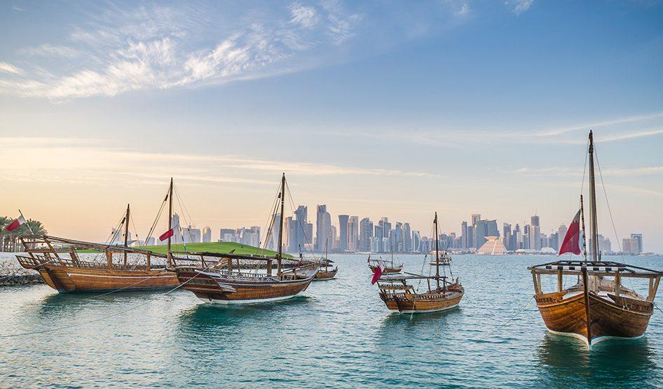 Accessible Holiday Rentals Doha - Disabled holidays