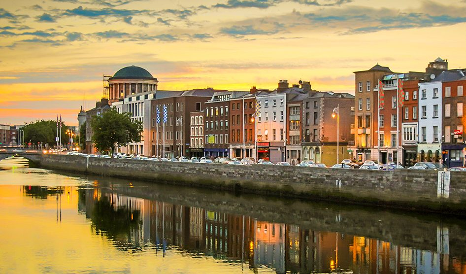 Accessible Holiday Rentals Dublin - Disabled holidays