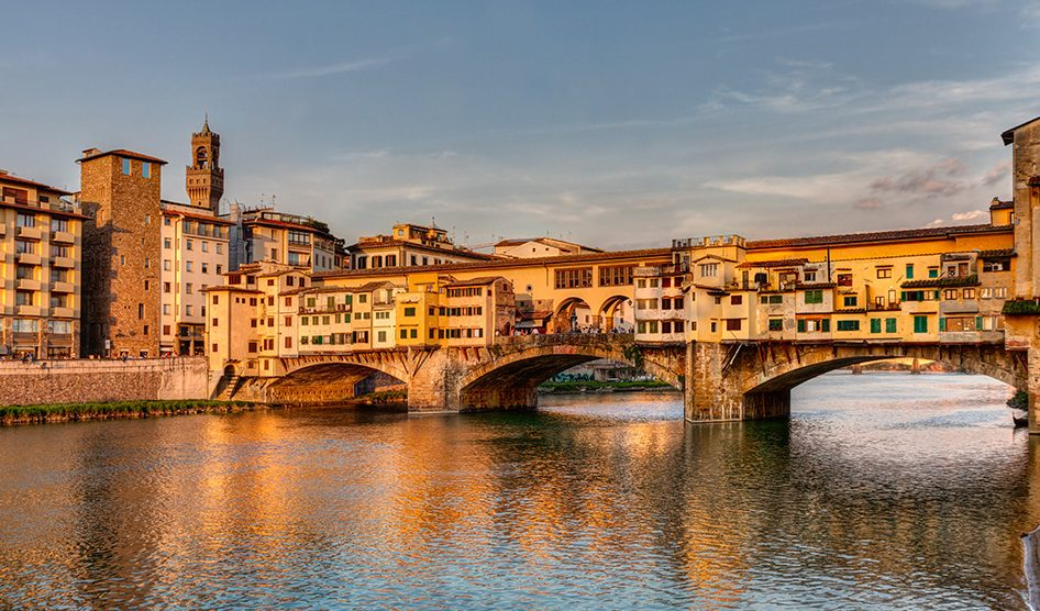 Accessible Holiday Rentals Florence - Disabled holidays