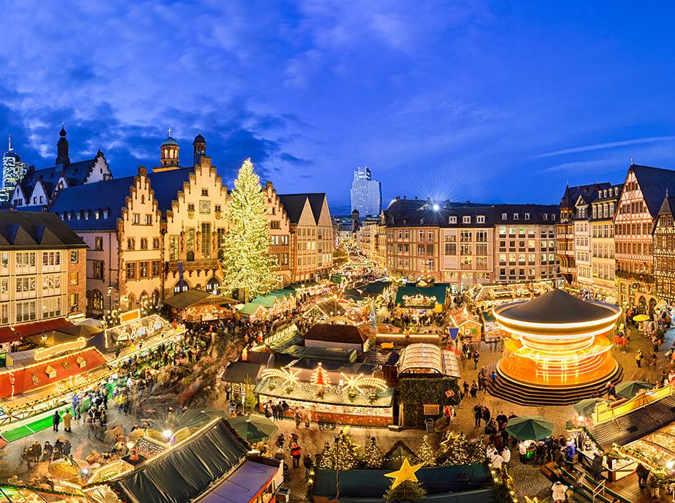 Accessible Holiday Rentals Frankfurt - Disabled holidays