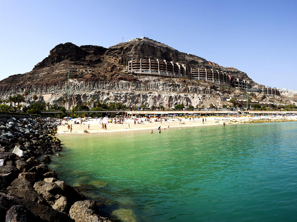 Accessible Holiday Rentals Gran Canaria