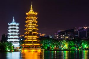 Accessible Holiday Rentals Guilin - Disabled holidays