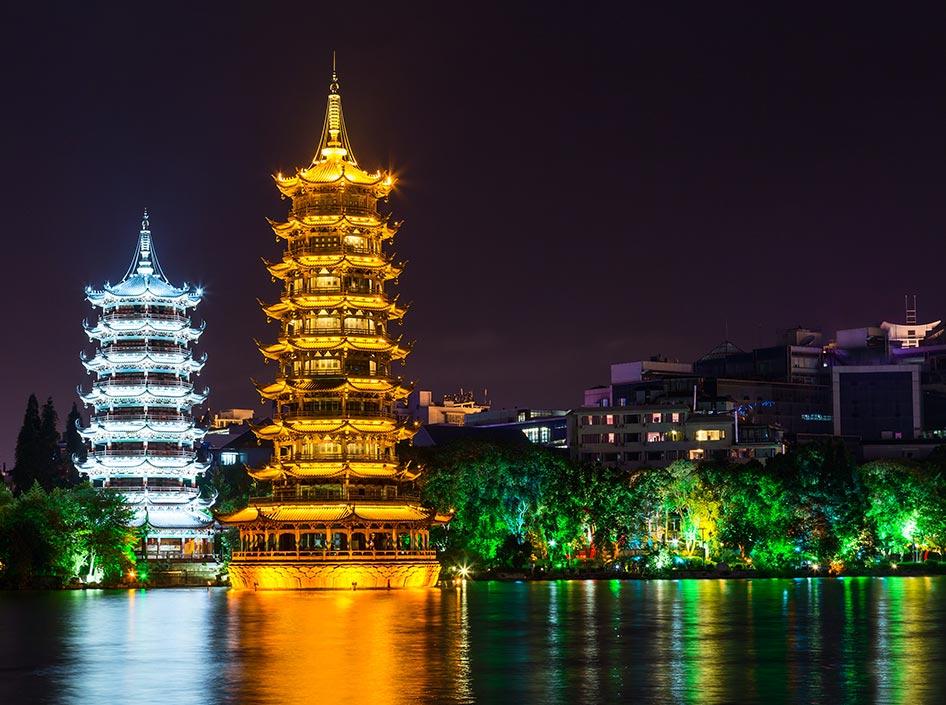 Accessible Holiday Rentals Guilin - Disabled holidays