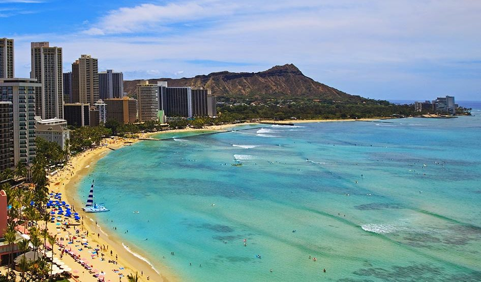 Accessible holiday rentals Honolulu - Disabled holidays