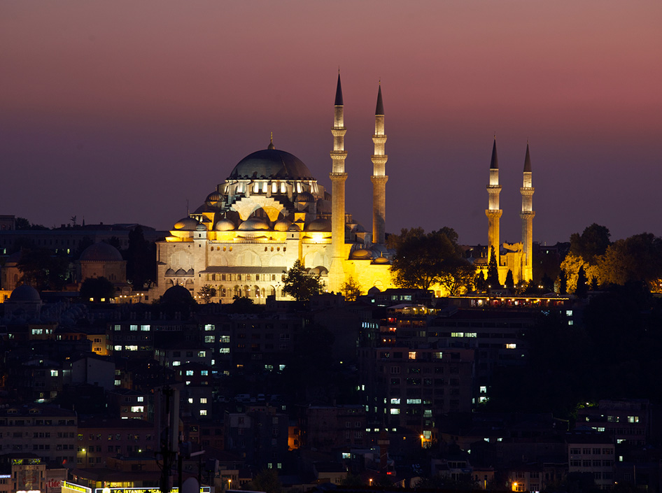 Accessible holiday rentals Istanbul - Disabled holidays
