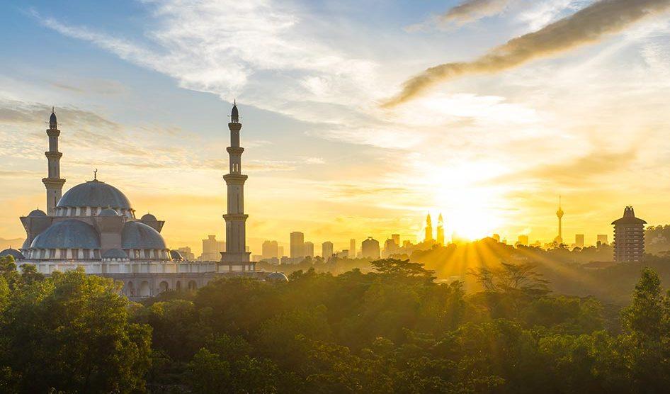 Accessible Holiday Rentals Kuala Lumpur - Disabled holidays