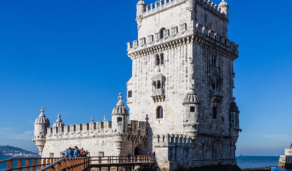 Accessible Holiday Rentals Lisbon - Disabled holidays