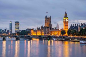 Accessible holiday rentals London - Disabled holidays