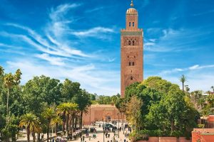 Accessible Holiday Rentals Marrakech - Disabled holidays