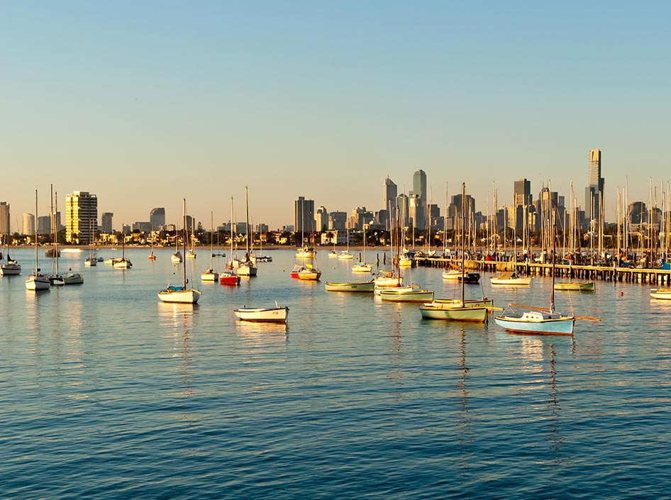Accessible Holiday accommodations Melbourne