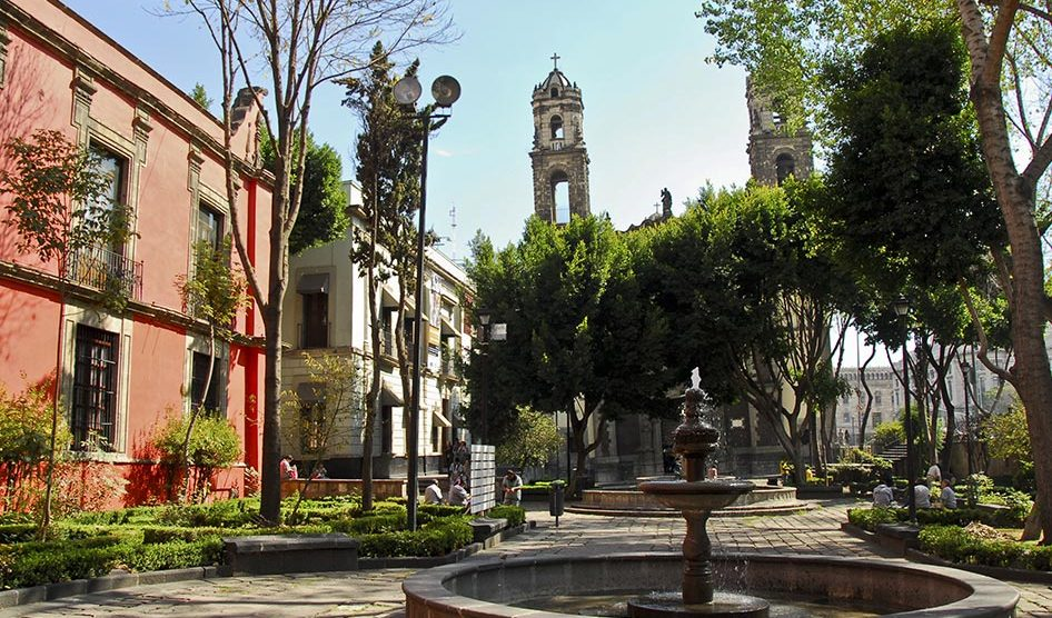 Accessible Holiday Rentals Mexico City - Disabled holidays