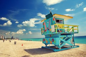 Accessible holiday rentals Miami - Disabled holidays
