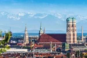 Accessible Holiday Rentals Munich - Disabled holidays