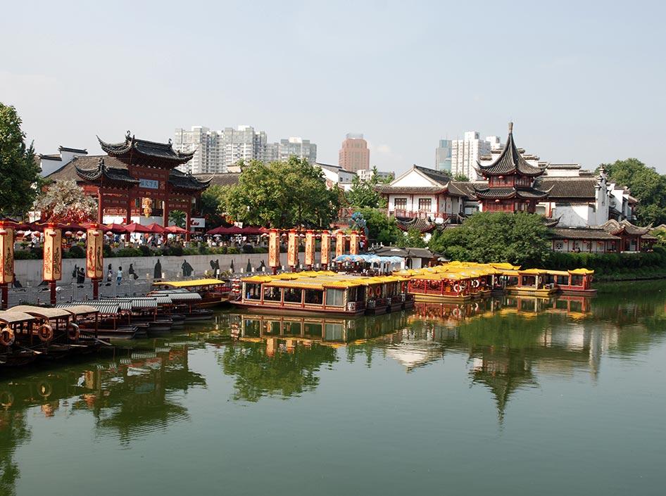 Accessible Holiday Rentals Nanjing - Disabled holidays