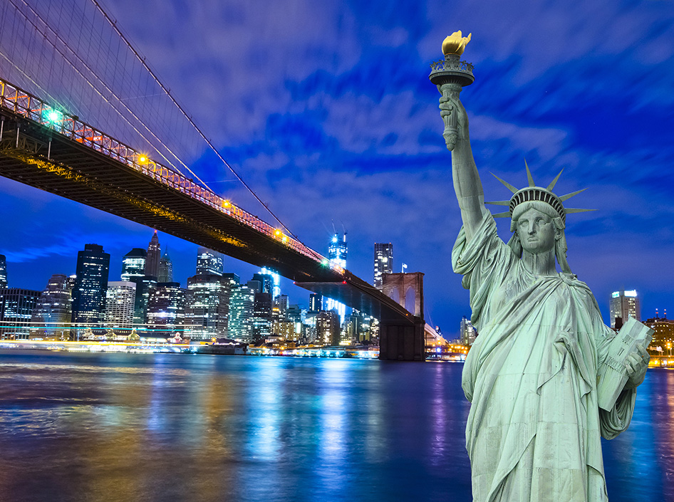 Accessible holiday rentals New York - Disabled holidays