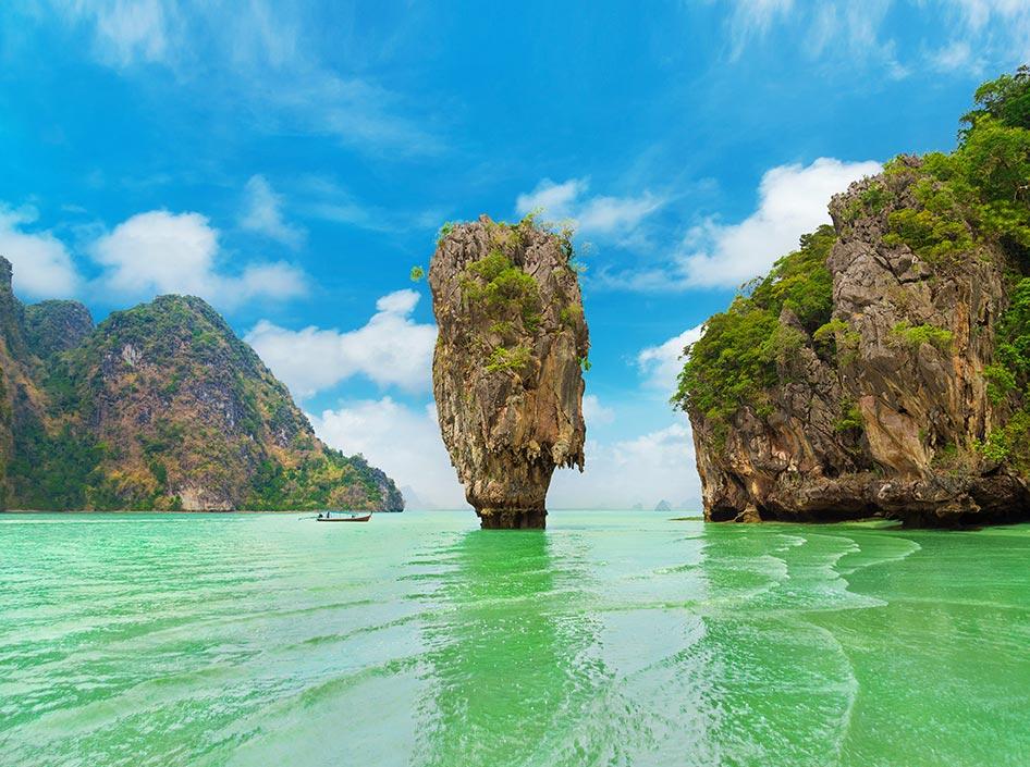 Accessible holiday rentals Phuket - Disabled holidays