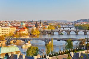 Accessible Holiday Rentals Prague - Disabled holidays