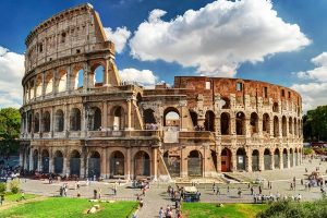 Accessible Holiday Rentals Rome - Disabled holidays