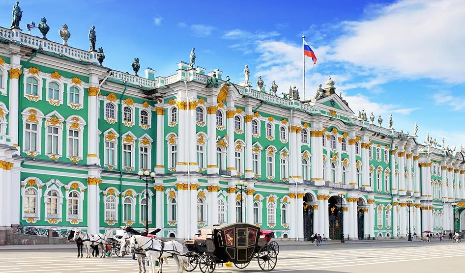 Accessible holiday rentals St. Petersburg - Disabled holidays