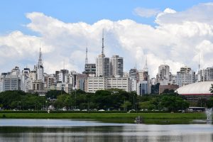 Accessible Holiday Sao Paulo - Disabled holidays