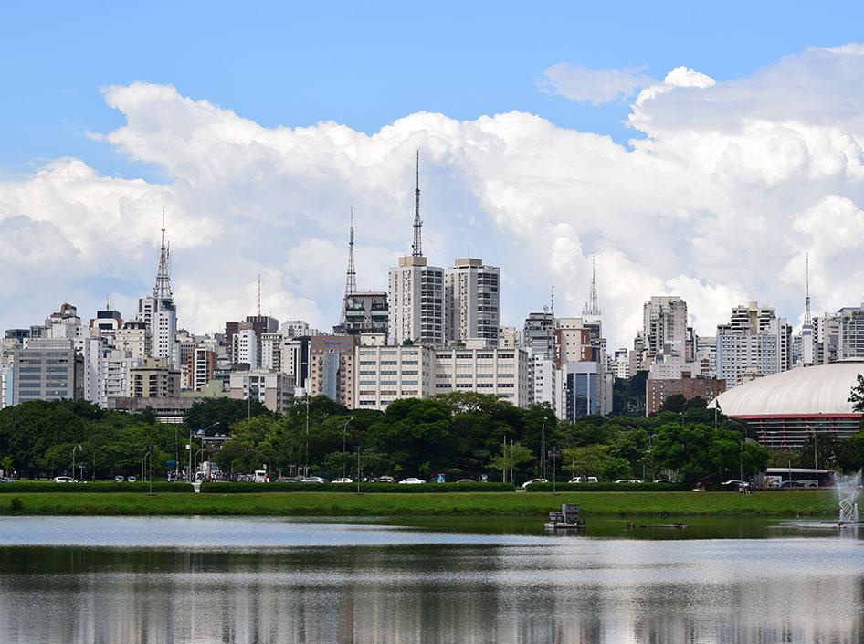Accessible Holiday Sao Paulo - Disabled holidays