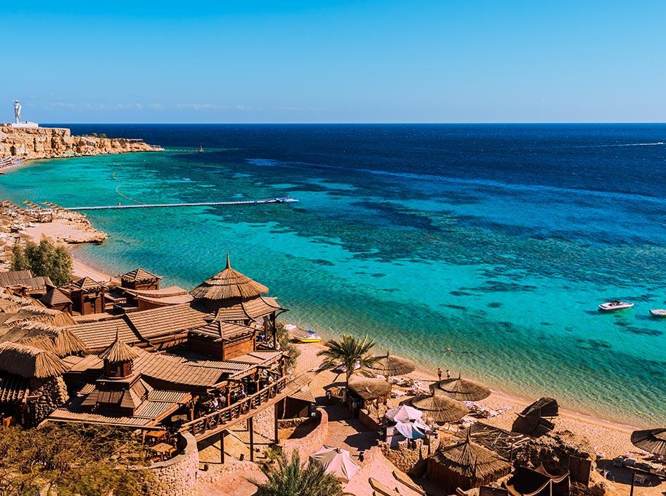 Accessible Holiday Rentals Sharm El Sheikh - Disabled holidays