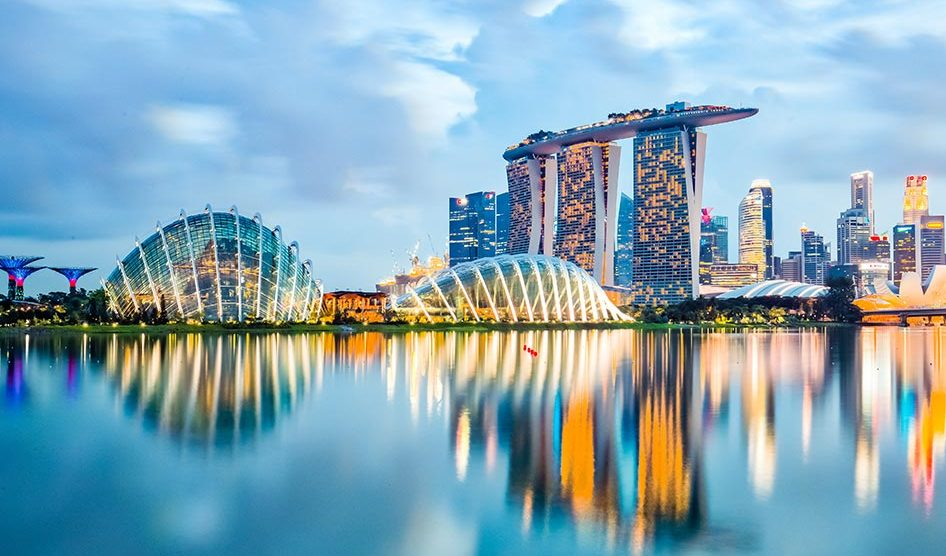 Accessible holiday rentals Singapore - Disabled holidays