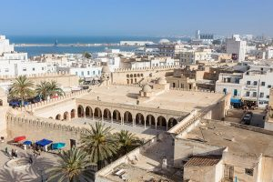 Accessible holiday rentals Sousse - Disabled holidays