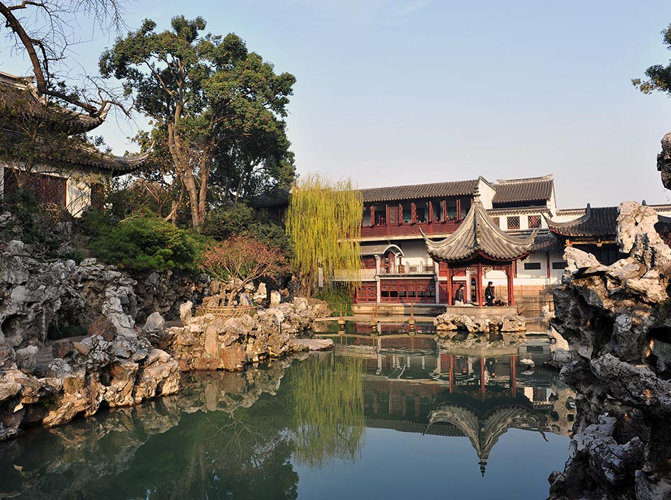 Accessible Holiday Rentals Suzhou - Disabled holidays