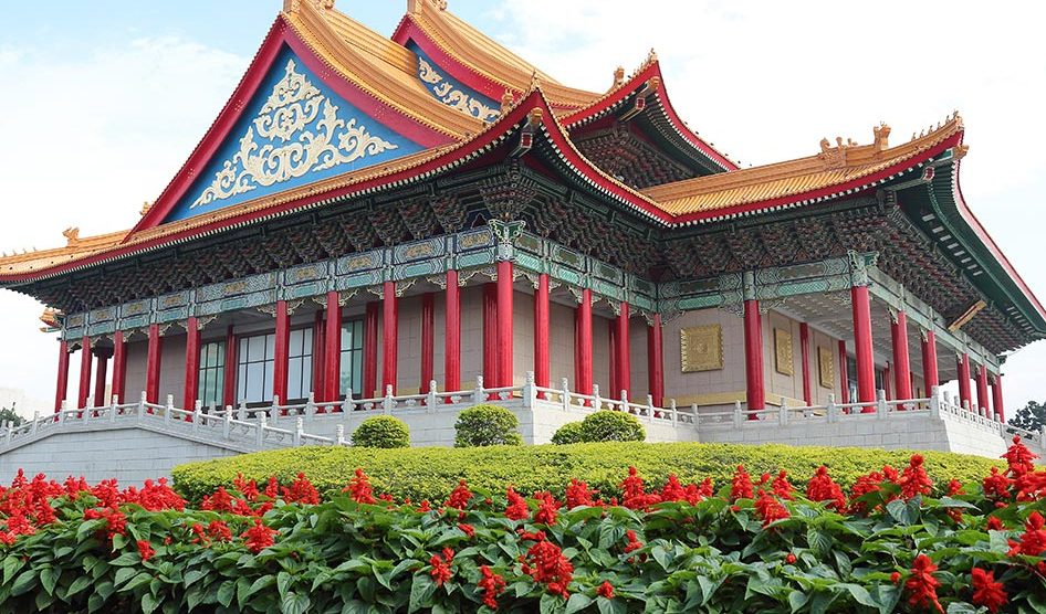 Accessible holiday rentals Taipei - Disabled holidays