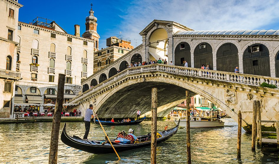 Accessible Holiday Rentals Venice - Disabled holidays