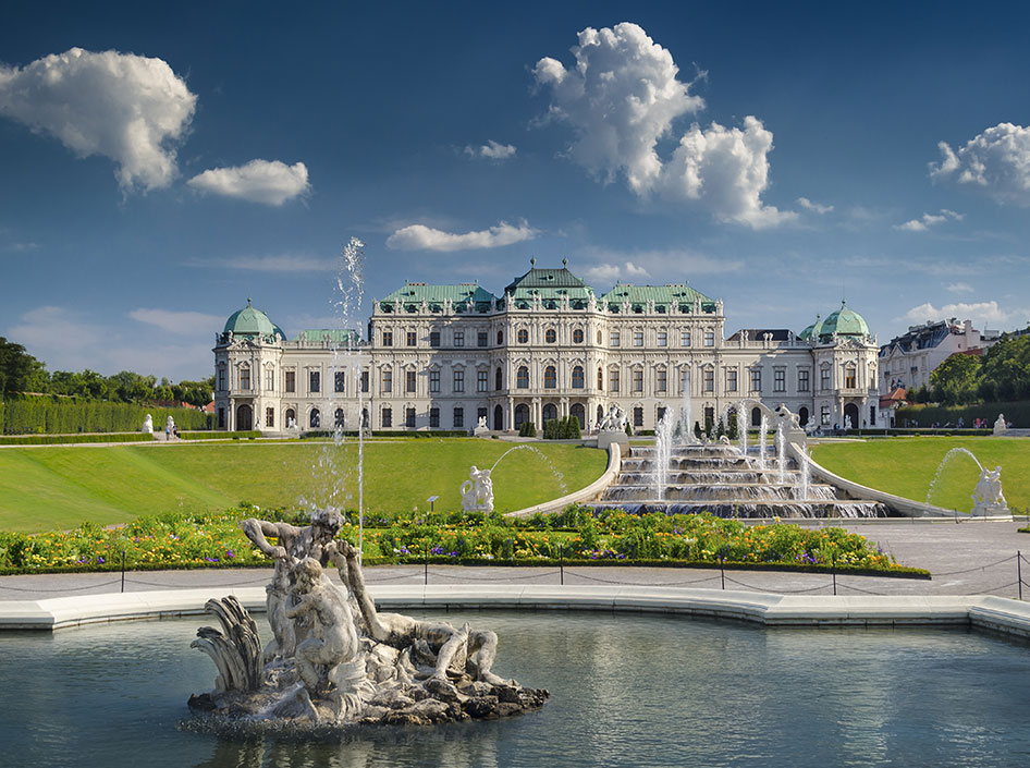 Accessible Holiday accommodations vienna