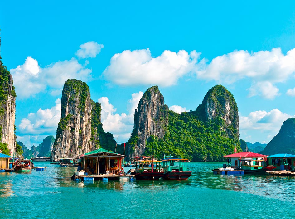 Accessible holiday rentals Hanoi