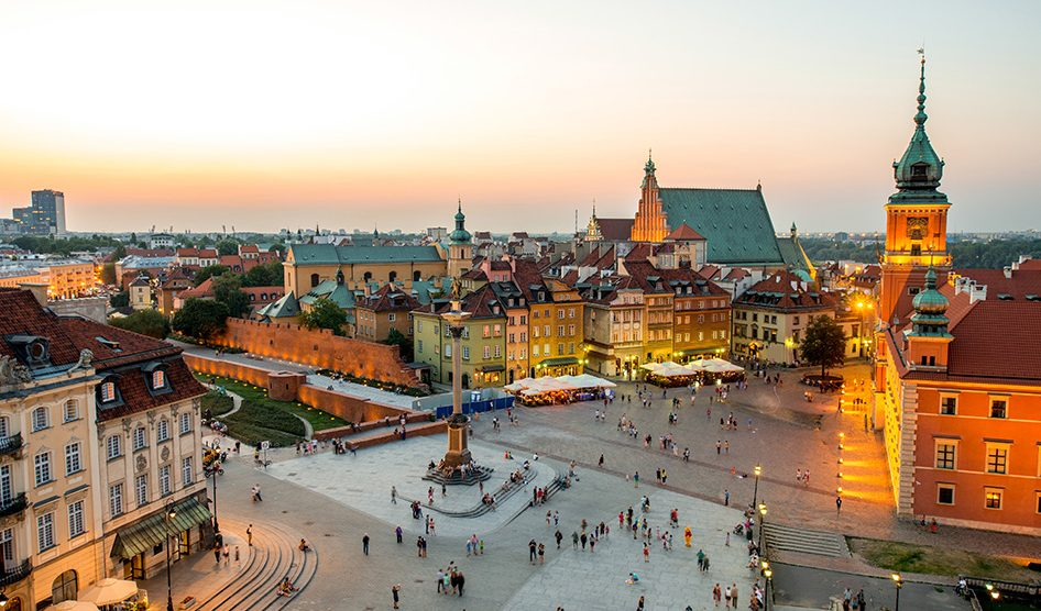 Accessible Holiday Rentals Warsaw - Disabled holidays